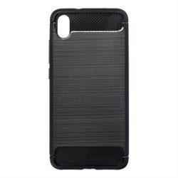 Forcell CARBON tok Xiaomi redmi 7A fekete telefontok