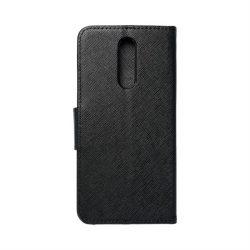 Fancy flipes tok Xiaomi redmi 8 fekete telefontok