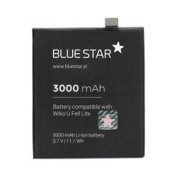 Akkumulátor Wiko U Feel Lite 3000 mAh Li-Ion Blue Star