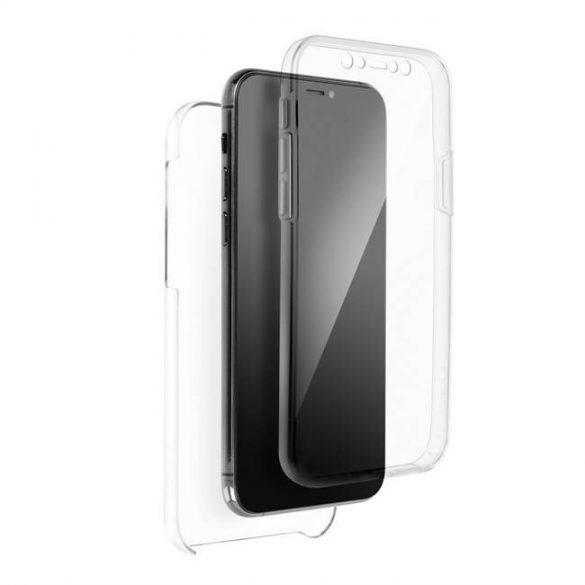 360 Teljes tok PC + TPU Xiaomi redmi 8A telefontok