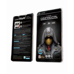 X-ONE Teljes tok extra erős betekintésvédett - iPhone 11 Edzett üveg tempered glass 9H üvegfólia