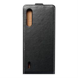 Flip tok Slim Flexi Fresh Xiaomi Mi A3 Lite fekete telefontok