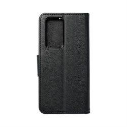 Fancy flipes tok HUAWEI P40 Pro fekete telefontok