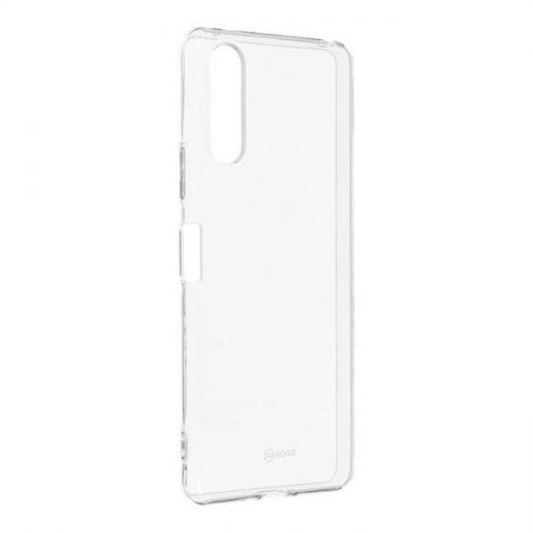 Jelly tok Roar - Sony Xperia 10 II Átlátszó telefontok