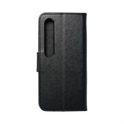 Fancy flipes tok Xiaomi Mi 10 fekete telefontok