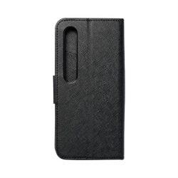 Fancy flipes tok Xiaomi Mi 10 Pro fekete telefontok