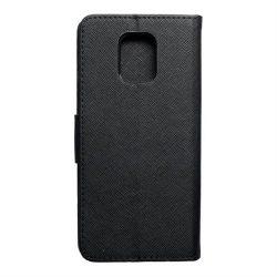 Fancy flipes tok Xiaomi Note 9 Pro fekete telefontok
