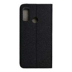 SENSITIVE Book HUAWEI P smart 2020 fekete telefontok