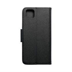 Fancy flipes tok HUAWEI Y5P fekete telefontok