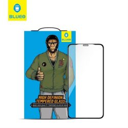 5D Mr. Monkey Glass - iPad Pro 12.9 Átlátszó (HD) üvegfólia