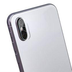 Edzett üveg tempered glass Camera Lens - Huawei P40 üvegfólia