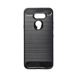Forcell CARBON tok LG K40S fekete telefontok