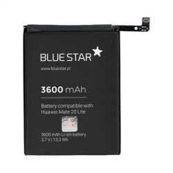 Akkumulátor Huawei Mate 20 Lite / P10 Plus / Honor View 10 3600 mAh Li-Ion Premium Blue Star