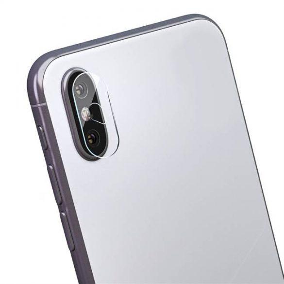 Edzett üveg tempered glass Camera Lens - Samsung Galaxy Note 20 Ultra üvegfólia