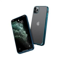 Forcell NEW ELECTRO MATT tok HUAWEI P SMART 2020 zöld telefontok
