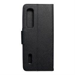 Fancy flipes tok OPPO Find X2 Pro fekete telefontok