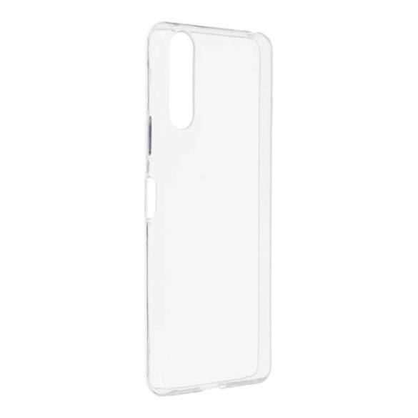 Ultra vékony tok 0,5mm Sony Xperia 10 II telefontok