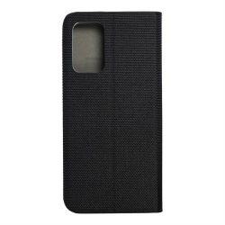 SENSITIVE Book for Samsung Galaxy A72 5G fekete telefontok