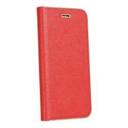 Luna Book Samsung Galaxy A72 5G piros telefontok