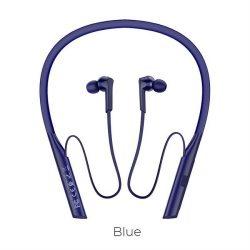 HOCO bluetooth fülhallgató ES33 Mirth sports kék