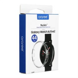 ARAREE Nukin tok GALAXY WATCH aktív 2 (44 mm) Átlátszó telefontok