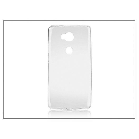 Huawei/Honor 5X szilikon hátlap - Ultra Slim 0,3 mm - transparent