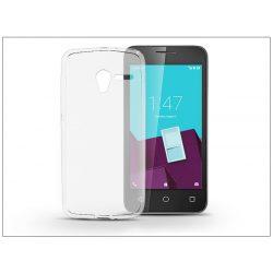 Vodafone Smart Speed 6 szilikon hátlap - Ultra Slim 0,3 mm - transparent