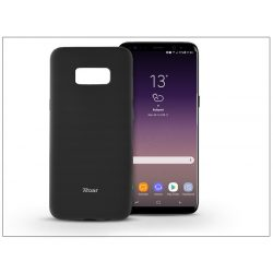 Samsung G955F Galaxy S8 Plus szilikon hátlap - Roar All Day Full 360 - fekete
