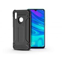 Huawei P Smart (2019)/Honor 10 Lite ütésálló hátlap - Armor - fekete