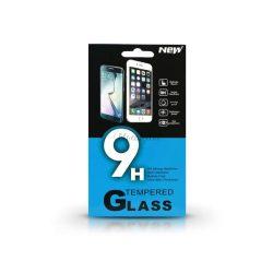 Huawei P40 Lite E üveg képernyővédő fólia - Tempered Glass - 1 db/csomag