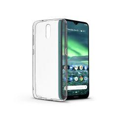 Nokia 2.3 szilikon hátlap - Soft Clear - transparent