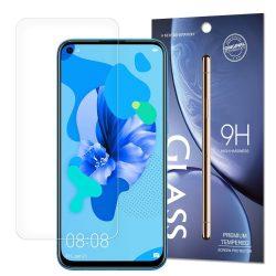 Huawei Mate 30 Lite karcálló edzett üveg Tempered glass kijelzőfólia kijelzővédő fólia kijelző védőfólia