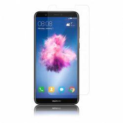 Huawei P Smart karcálló edzett üveg Tempered glass kijelzőfólia kijelzővédő fólia kijelző védőfólia