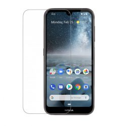 Nokia 4.2 karcálló edzett üveg Tempered glass kijelzőfólia kijelzővédő fólia kijelző védőfólia