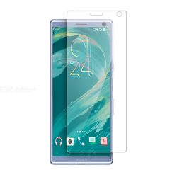 Sony Xperia 10 / Xperia 10 II karcálló edzett üveg Tempered glass kijelzőfólia kijelzővédő fólia kijelző védőfólia