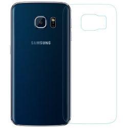 Samsung Galaxy S6 karcálló edzett üveg tok Tempered glass kijelzőfólia kijelzővédő fólia kijelző védőfólia