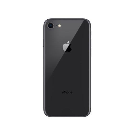 Apple iPhone 8 karcálló edzett üveg hátlapvédő tempered glass kijelzőfólia kijelzővédő védőfólia kijelző