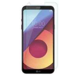 LG Q6 karcálló edzett üveg Tempered glass kijelzőfólia kijelzővédő fólia kijelző védőfólia gyémántüveg