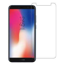 Huawei Y5 2018 (Honor 7S) karcálló edzett üveg Tempered glass kijelzőfólia kijelzővédő fólia kijelző védőfólia