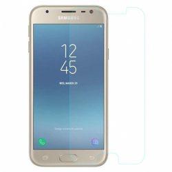 Samsung Galaxy J3 2018 J337 karcálló edzett üveg Tempered Glass kijelzőfólia kijelzővédő fólia kijelző védőfólia