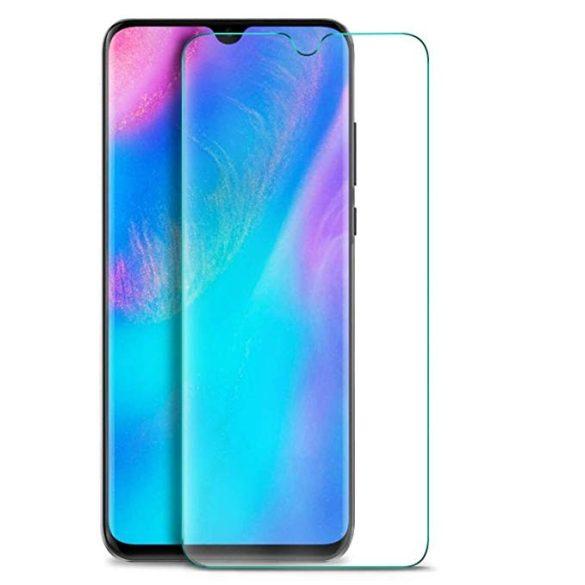 Huawei P30 karcálló edzett üveg Tempered glass kijelzőfólia kijelzővédő fólia kijelző védőfólia
