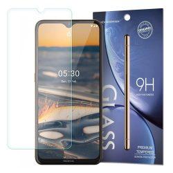 Nokia 5.3 karcálló edzett üveg Tempered glass kijelzőfólia kijelzővédő fólia kijelző védőfólia