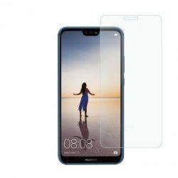Huawei P20 karcálló edzett üveg Tempered glass kijelzőfólia kijelzővédő fólia kijelző védőfólia