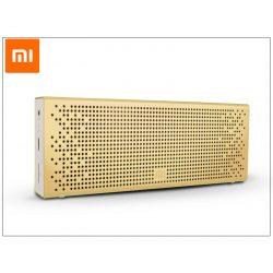 Xiaomi Mi Pocket bluetooth hangszóró - arany