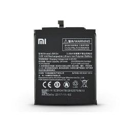 Xiaomi Redmi 5A gyári akkumulátor - Li-polymer 3000 mAh - BN34 (ECO csomagolás)