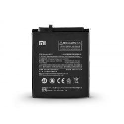 Xiaomi Redmi Note 5A/Mi A1 gyári akkumulátor - Li-polymer 3080 mAh - BN31 (ECO csomagolás)