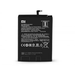 Xiaomi Mi Max 3 gyári akkumulátor - Li-ion Polymer 5400 mAh - BM51 (ECO csomagolás)