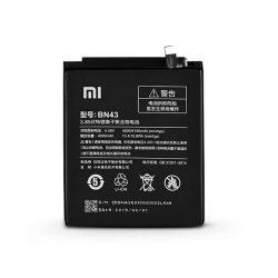 Xiaomi Redmi Note 4 Global/Redmi Note 4X gyári akkumulátor - Li-ion 4100 mAh - BN43 (ECO csomagolás)