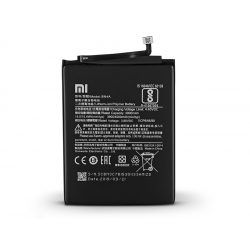 Xiaomi Redmi Note 7 gyári akkumulátor - Li-ion Polymer 4000 mAh - BN4A (ECO csomagolás)