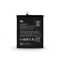 Xiaomi Mi A2 gyári akkumulátor - Li-polymer 3010 mAh - BN36 (ECO csomagolás)